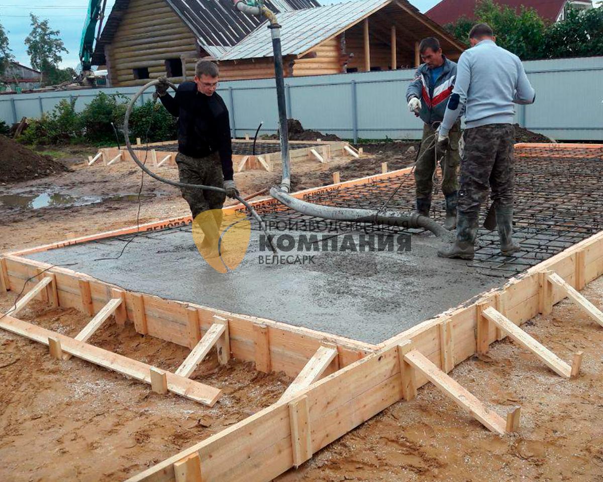 бетон сосново купить